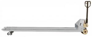 Transpalet manual Vallift furci lungi 2,0m